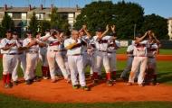 EC Q U18 Varaždin: Hrvatskoj prva pobjeda