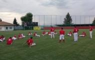 Počinje Europsko prvenstvo U23 u Brnu