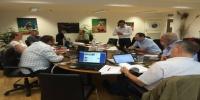 Izvršni odbor Europske federacije u Zagrebu